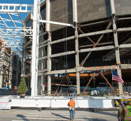 Design Assist Contractors New York - Midwest Steel - 0cobo