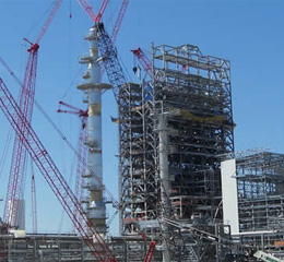 Structural Steel Design Massachusetts - Midwest Steel - a-duke-energy