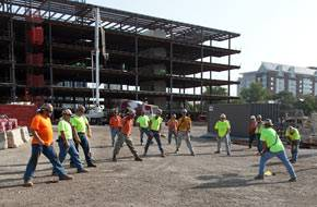 Safety Policy Midwest Steel, INC - stretch-flex-structural-steel-contractor