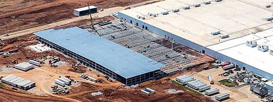 Toyota Motors Manufacturing Facility Phase 5 - toyota_motor_manufacturing_facility_phase_5