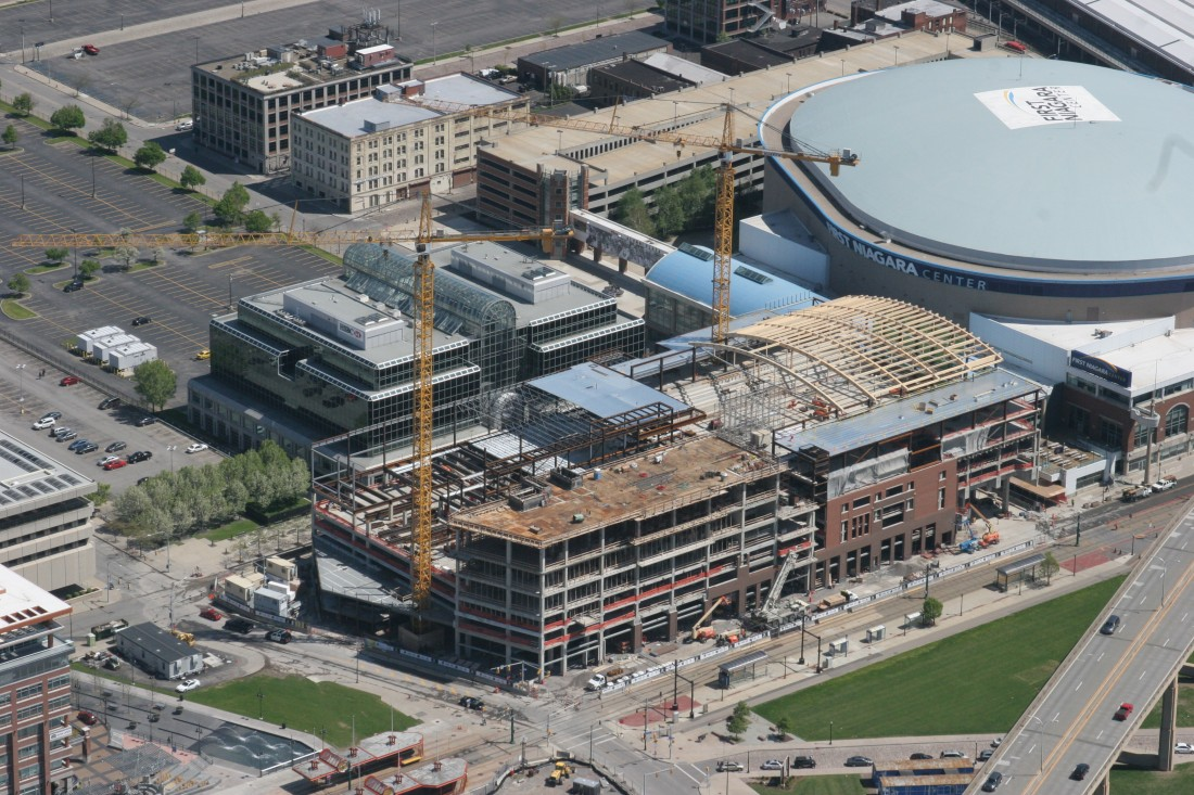 US Cellular Field - Midwest Steel - IMG_3611