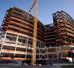 View Our Projects - Midwest Steel - alcottnew