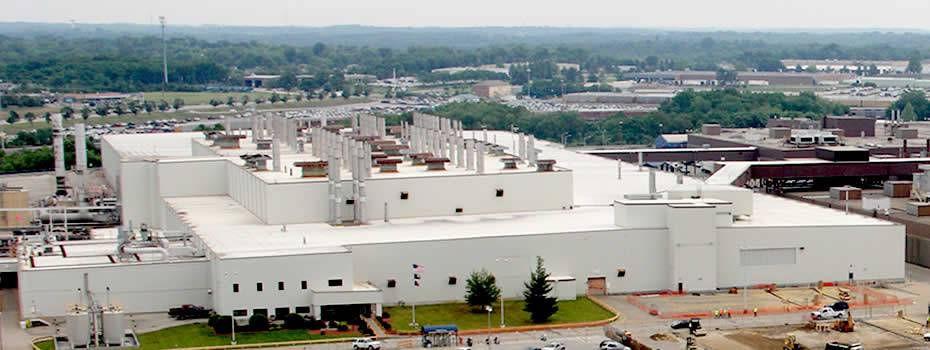 Ford Kentucky Truck Plant - Midwest Steel - ford_kentuky_truck_plant